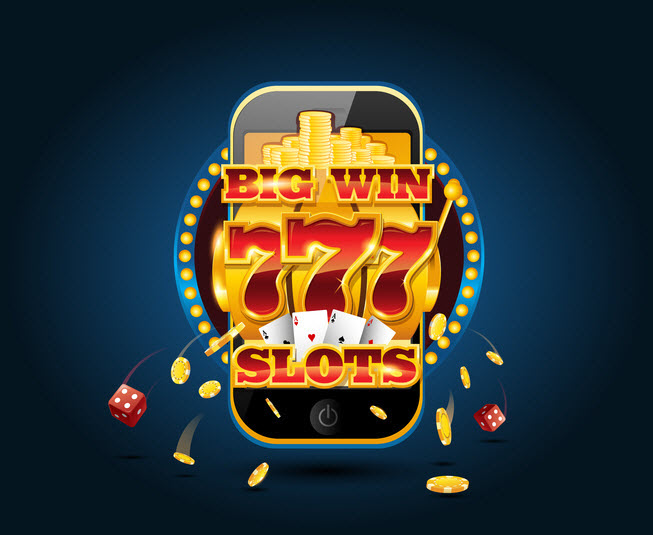Bitcoin.casino - Big Win Slots 777