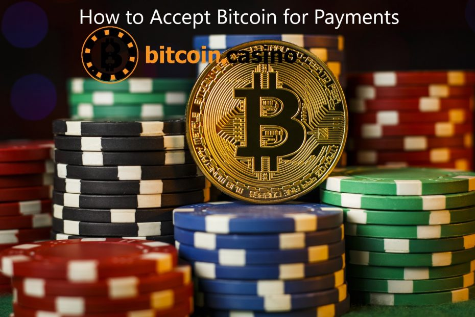 How to Accept Bitcoin for Payments